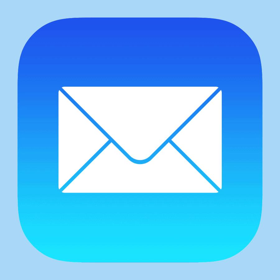 Mail App Logo