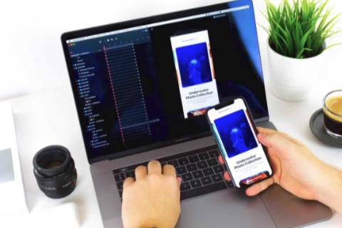 Specflux Mobile App Development Service